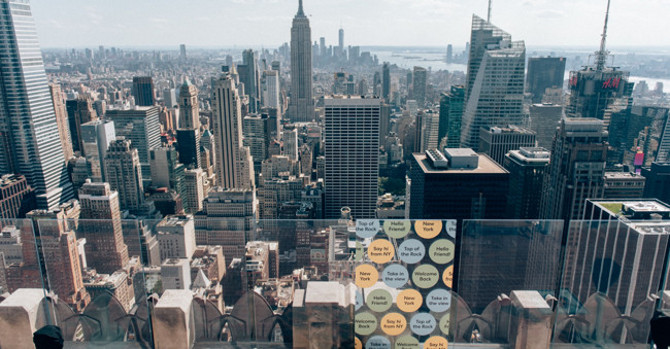 Tourism Happenings: NYC Latest Tourism News