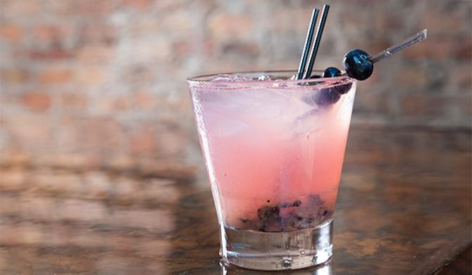 Dry January: Where to Get a Mocktail in NYC