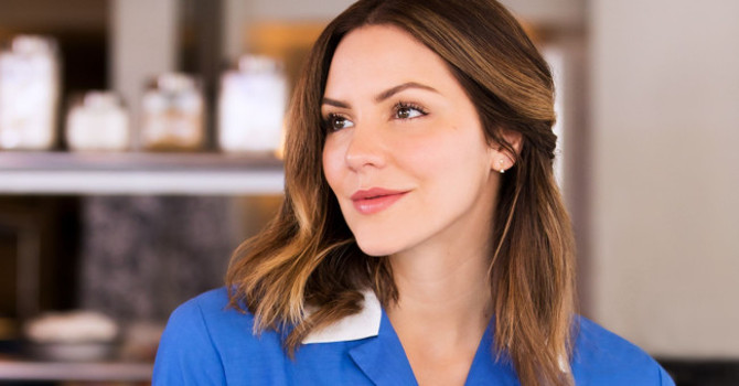 Life of Pie: Katharine McPhee to Re-Join the Cast of Broadway's Waitress
