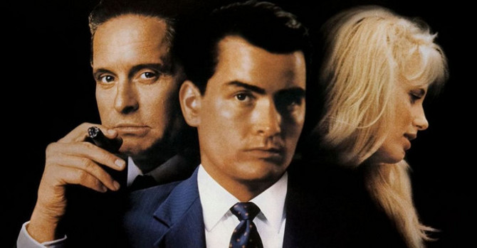 A New York Throwback to the '80s—Wall Street, the Movie