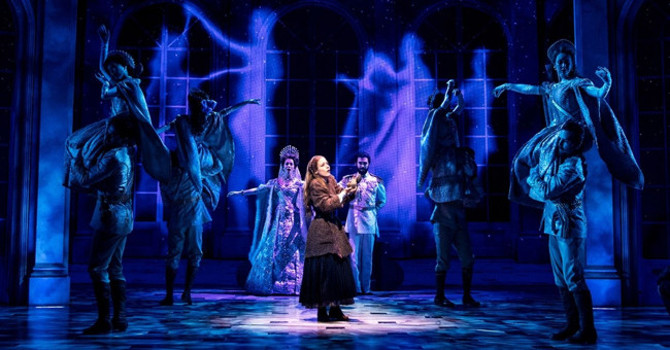Stage, Screen, & Recording Studio Superstars Light up Broadway: It's On!