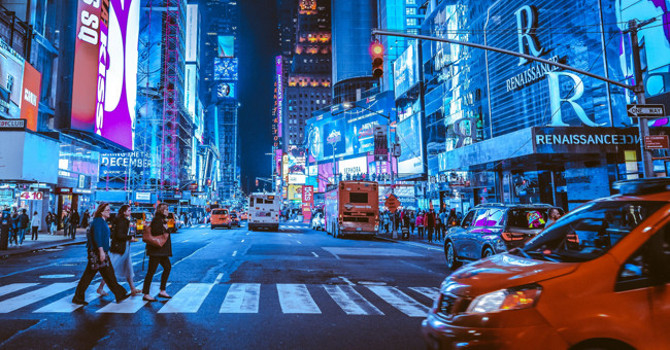 5 Ways to Stay Safe When You're Visiting New York City