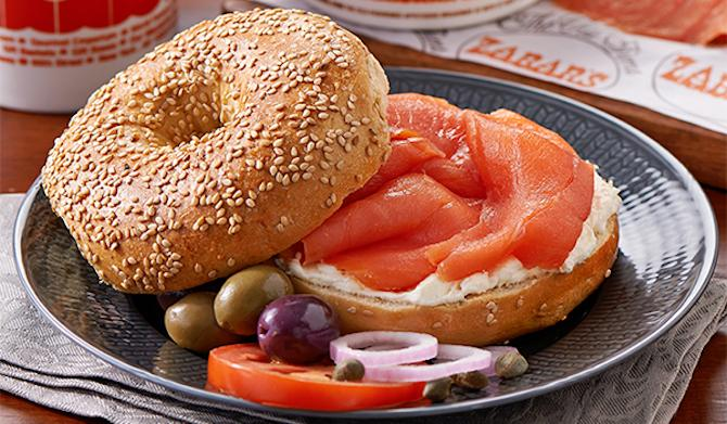 The 7 Best Places for Bagels in NYC