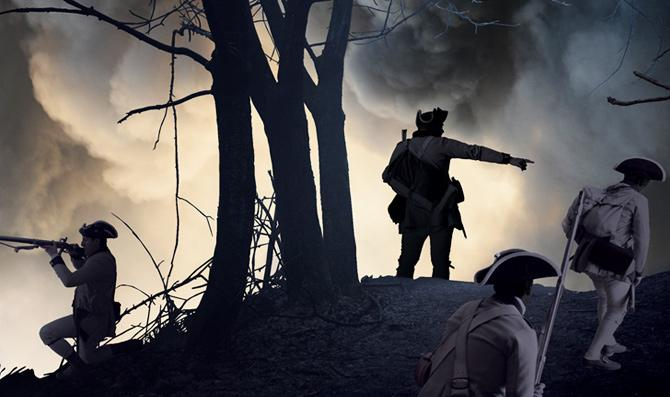 Battle of Brooklyn: A Pivotal Moment in New York and American History Opens at N-YHS