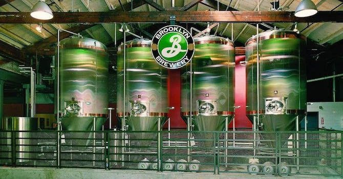 Brewery Tours Throughout the Boroughs of NYC