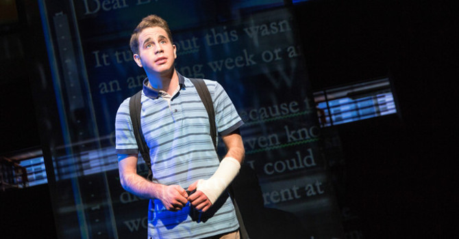 Theatre NYC: Shaken and Stirring on Broadway