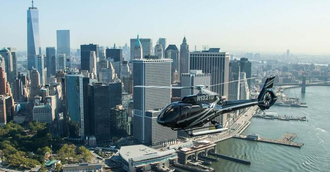 Sightseeing NYC: The Best Tours for Short Trips