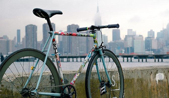7 Great Bike Rides in NYC