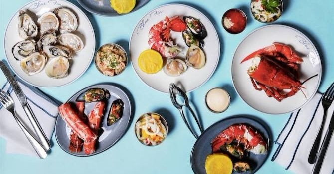 The Best Seafood in and Around Hell's Kitchen
