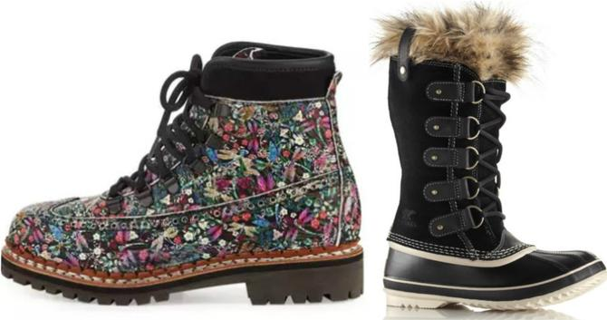 Where to Find NYC's Best Fall Boots