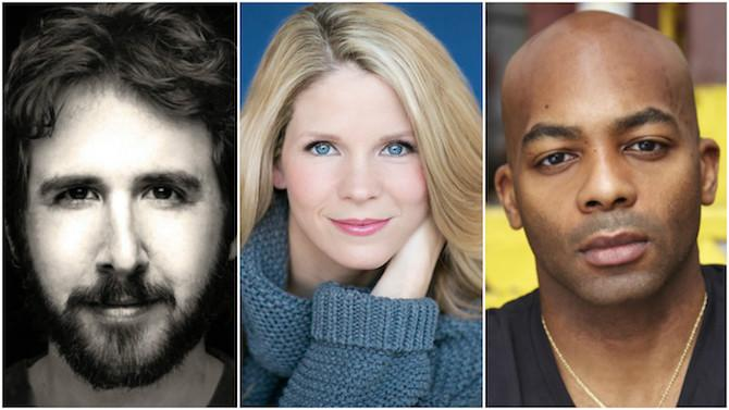 BroadwayCon 2017: Broadway's Biggest Names Come Out to Play