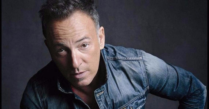 Born to Extended Run: Springsteen on Broadway Now Through June 30th, 2018