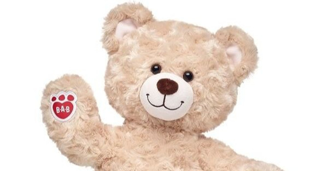 Build-A-Bear's New Flagship in Midtown!