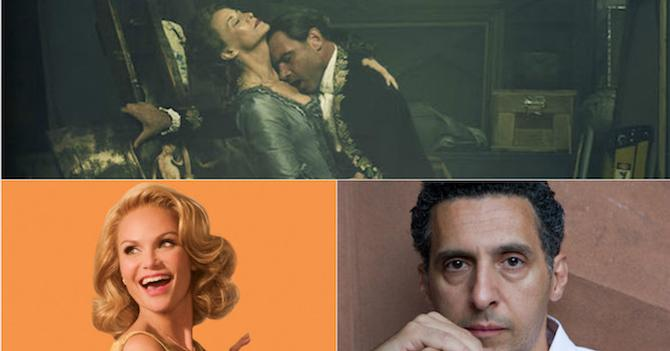 Guess Who's Coming to Broadway: Celebs Hitting NYC Stages
