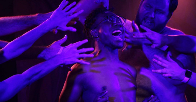 Camp Morning Wood: A Very Naked Musical in NYC