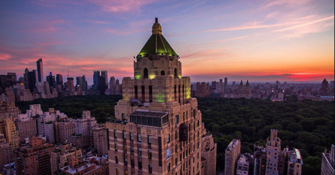 NYC Tourism News in the Election Aftermath