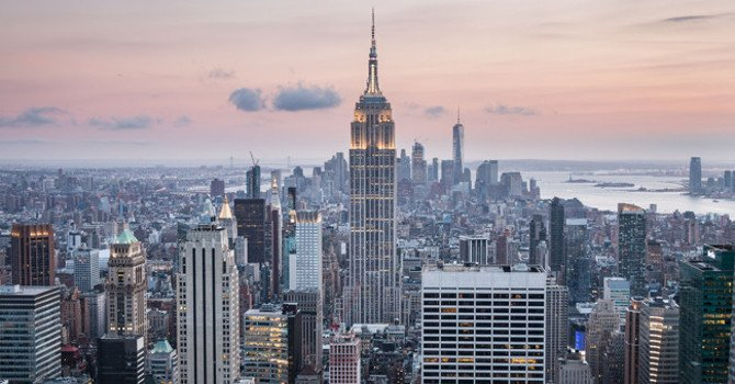 9 Must-Sees for First-Time New York Visitors