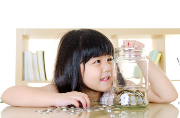 THIS Is How Much You'll Likely Spend Raising Your Child