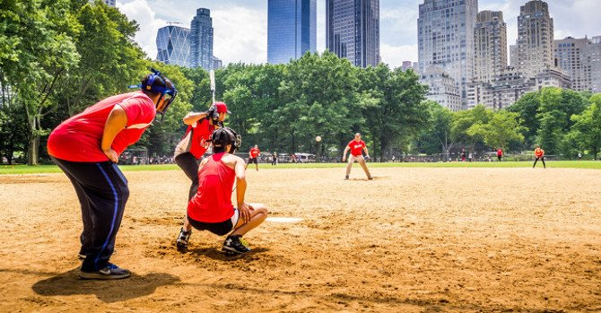 A Sports Fan's Guide to NYC