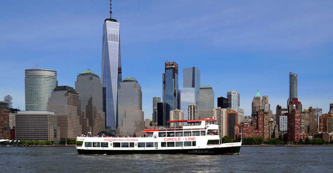 What Are the Best Boat Rides in New York City?