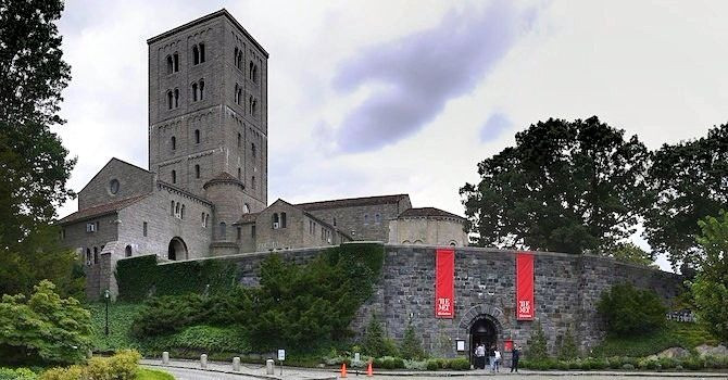 What to See at The Met Cloisters