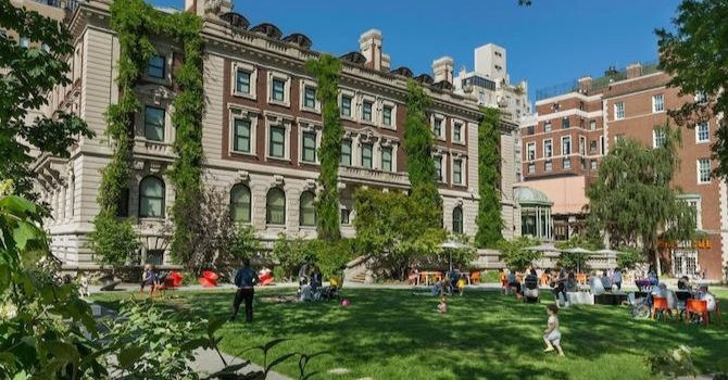 Have Library Card, Visit 33 NYC Museums—FREE, with Culture Pass