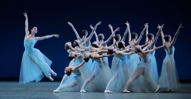 The Best Dance Shows This Fall in NYC