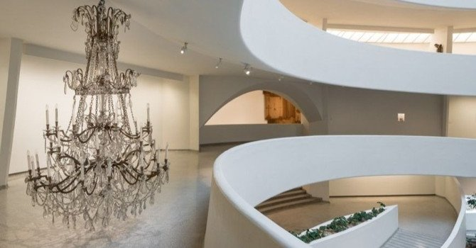 Danh Vo: Take My Breath Away at the Guggenheim Museum