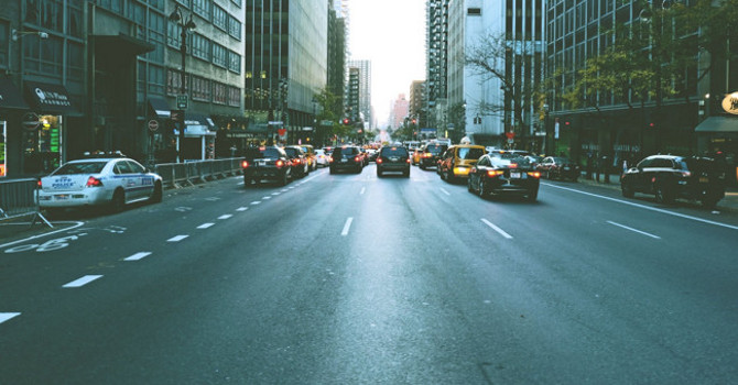 What You Need to Know About Driving in New York City