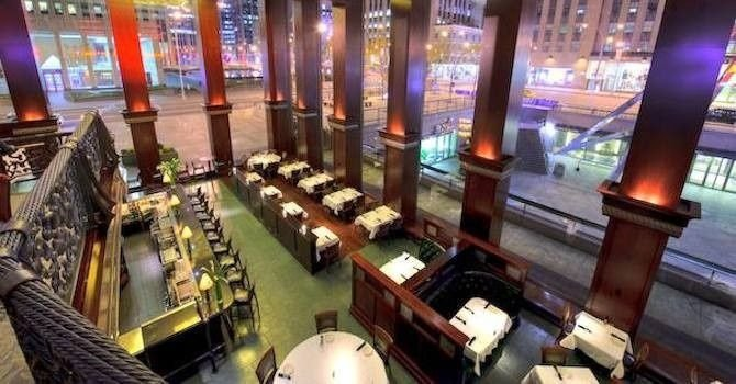 Private Party Planning: Have Your Next Event at Del Frisco's Double Eagle Steakhouse in NYC