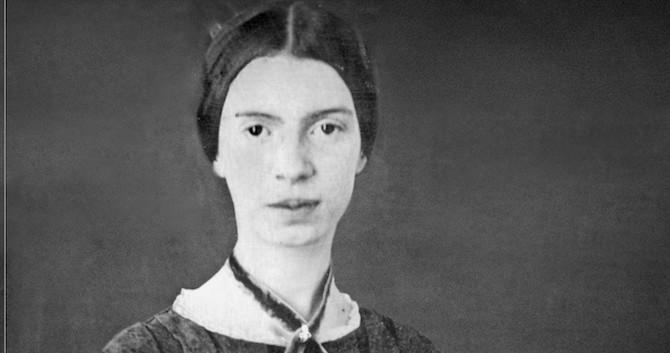 I'm Nobody! Who are you? The Life and Poetry of Emily Dickinson