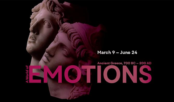 The Onassis Cultural Center Presents Black Frames: A Contradiction of Emotions