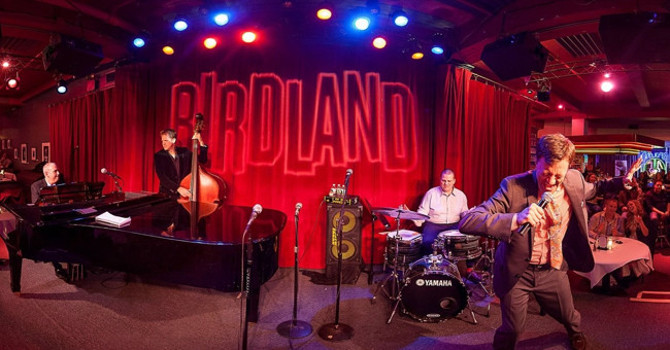 Where to Find Great Cabaret in NYC
