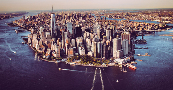 Why New York Is So Popular with Tourists