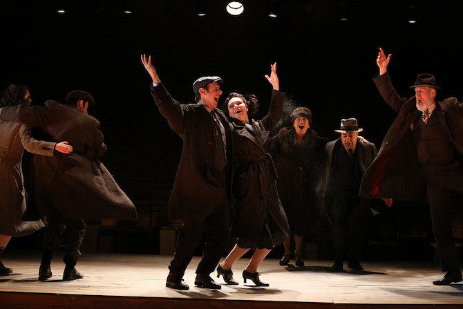 Indecent Exposure: Catch This Powerful Broadway Show While You Still Can