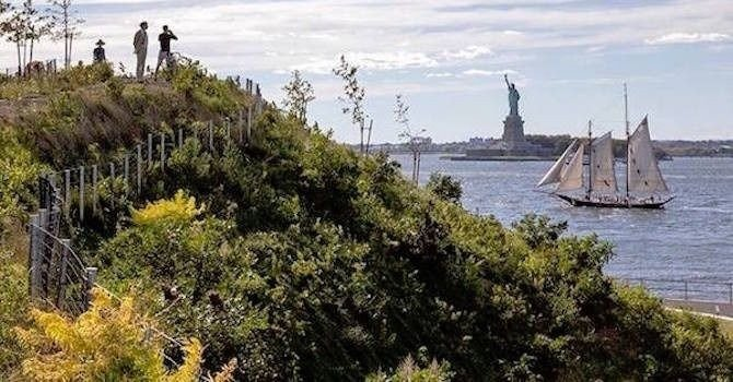 NYC Secrets: 11 New York City Islands That Aren't Manhattan