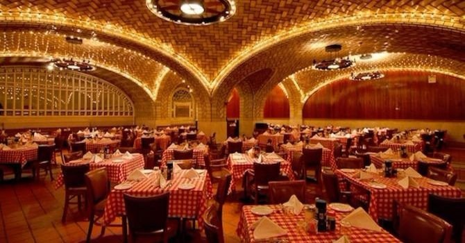 10 Great Restaurants to Try In and Around Grand Central