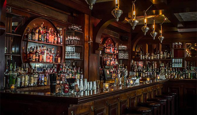 The Best Places for Cabaret in NYC