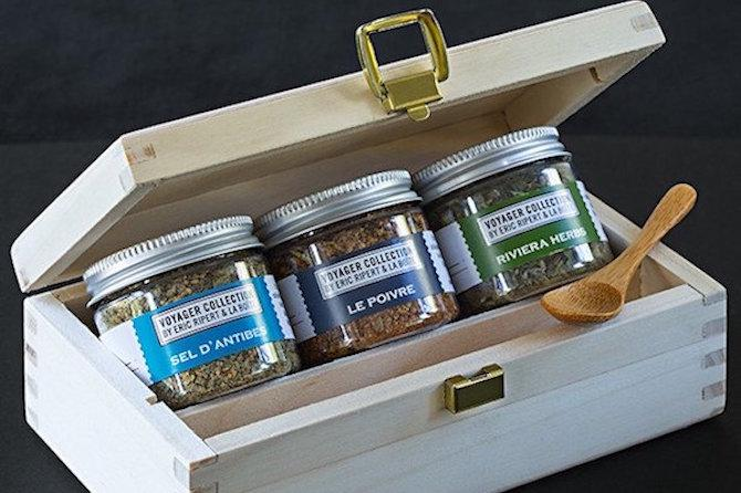 NYC Holiday Shopping: Gifts for Foodies