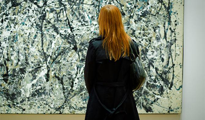 Must-Sees at the Museum of Modern Art (MoMA)