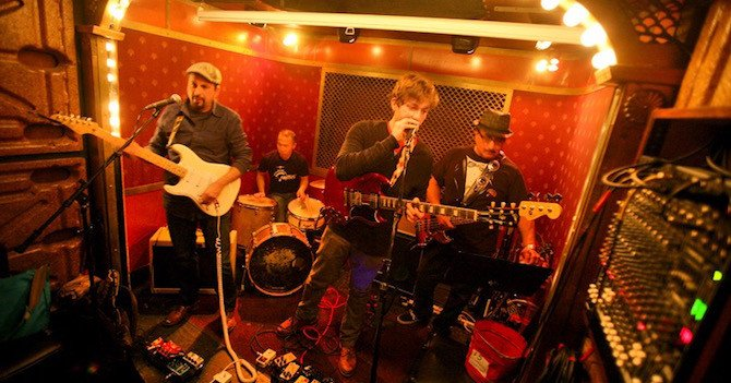 8 Small-Scale Places for Live Music in NYC