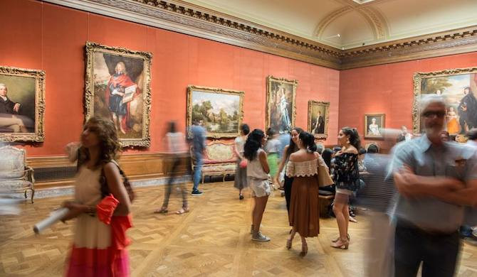 Why You Should See the Frick Collection