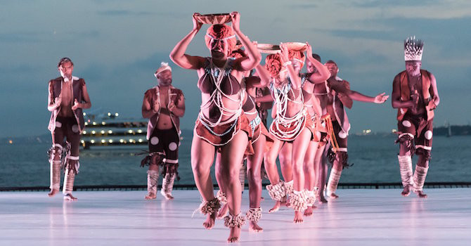 NYC's Best Summer Dance Performances and Festivals