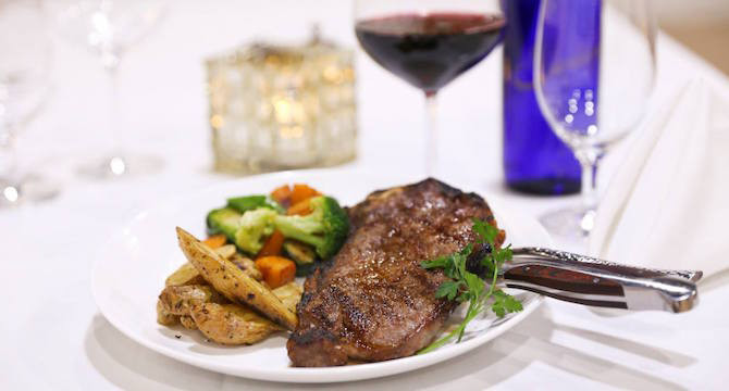 5 Great Summer Steakhouse Specials in NYC