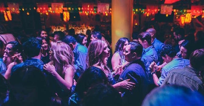 Best Bachata Clubs in NYC