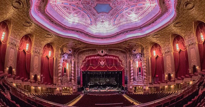 Why You Should Visit Brooklyn's Art Deco Masterpiece Kings Theatre
