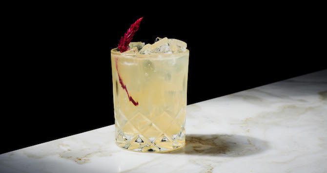 Fall Cocktails at Del Frisco's Double Eagle Steakhouse