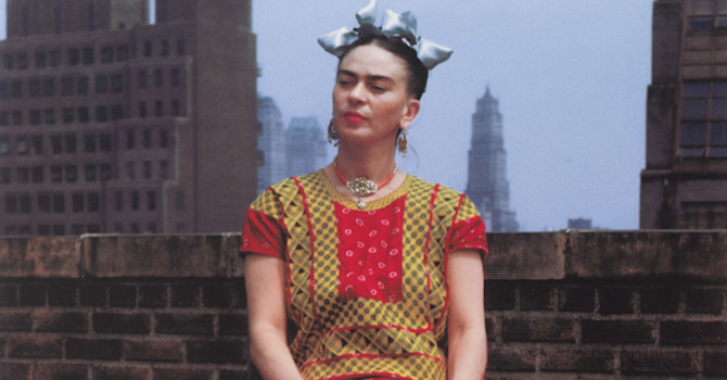 Tickets on Sale for Frida Kahlo: Appearances Can Be Deceiving at Brooklyn Museum