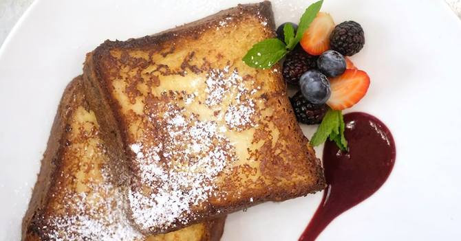 7 Midtown Brunch Spots You Need to Try