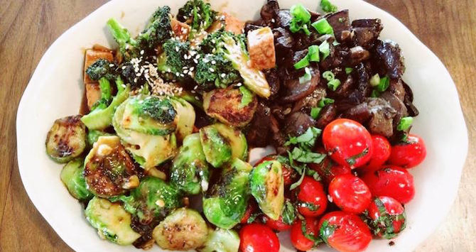 11 Plant-Based Dinners in NYC